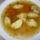gríznokedli leves