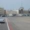 I.terminál és az előtér