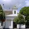 Püspöki rezidencia és kápolna