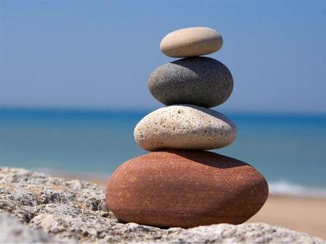 Zen kövek (Small)