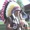 Apache indián