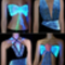 Cool Dresses Made of LCD