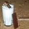 csokiszlet tejbevonattal