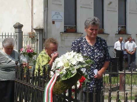 Gulyás Attila felvételei - Hősöknapi Megemlékezés