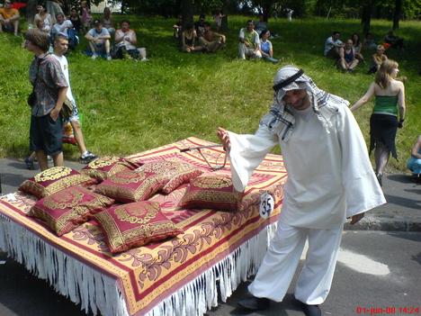 perzsaszőnyeg