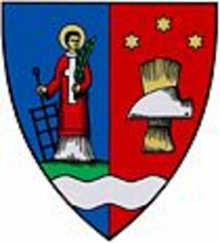 Zsira címere