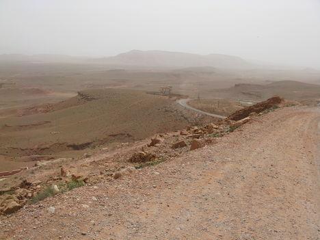 Marokkó 2010 - 2 316