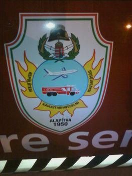 tűzoltók címere