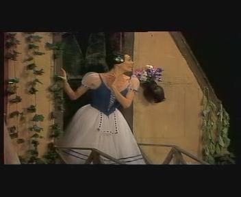 Giselle - Mezentseva 1