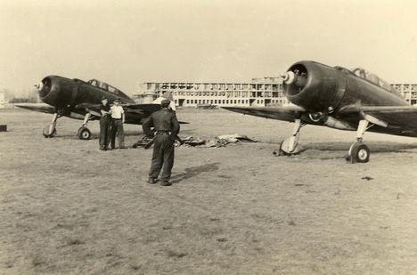 Ferihegy-1943