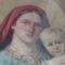 Margit-kápolna belül