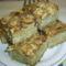 Kókuszos-almás sütemény