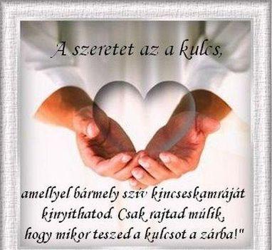 Szeretet 3