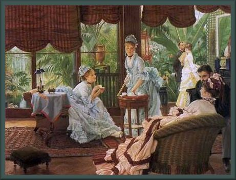 Victorian Talan pamemberswel