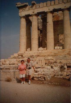 Athén 1998