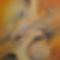 Angyallétra (135 x 35) akril - vászon