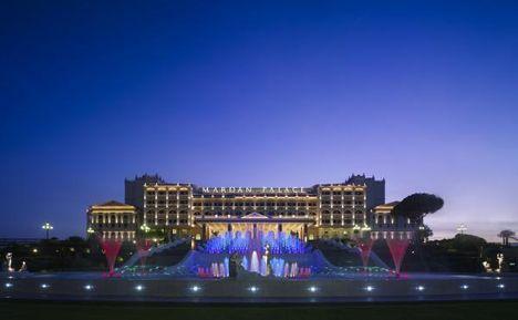 Mardan Palace, Antalya 1
