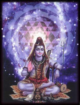 mandala Shiva