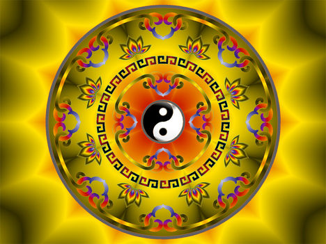 MANDALA Tibetan