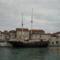 Trogír,marina