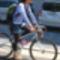 Lányok a biciklin Kyotóban 3