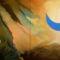 Remény (80 x 140) akril - vászon