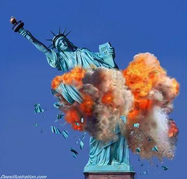 Szeptember 11 a szabadságvége+az uj világrend  árnyéka+áldozatok!
