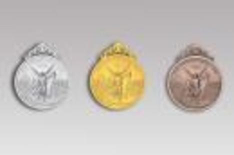 Beijing 2008 Olimpia medál-tervei
