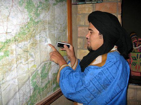 Marokkó 2010 - 2 010