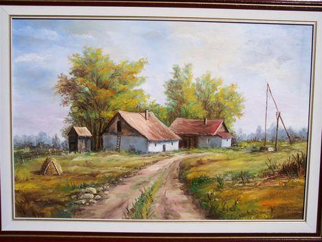 Tiszta-rendes ház