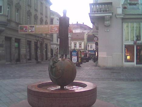 Győri város nézés 27