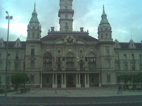Győri város nézés 28