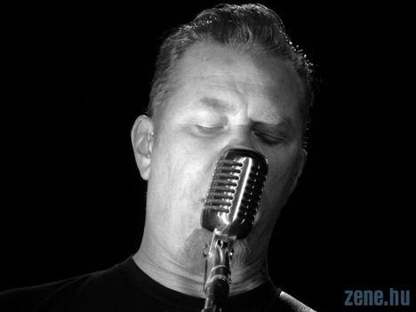 METALLICA koncert 2010.5.14.