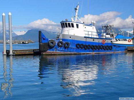 Alaszkai_kikötő