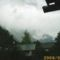 ködben úsznak a hegyek