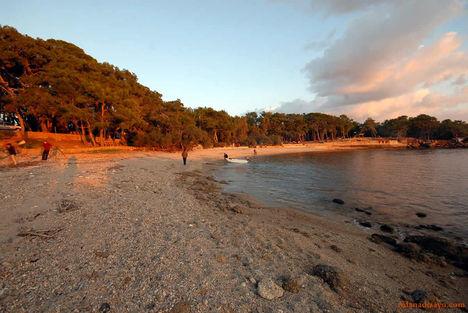 Avsallar: Török tengerpart