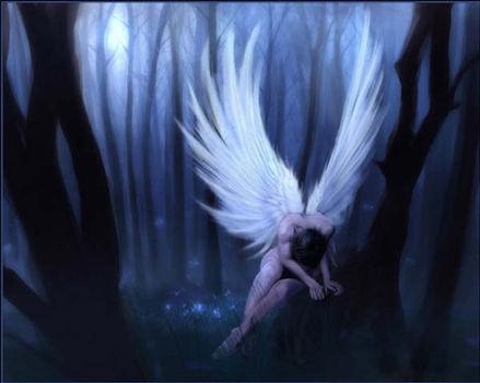 angyal-démon 2