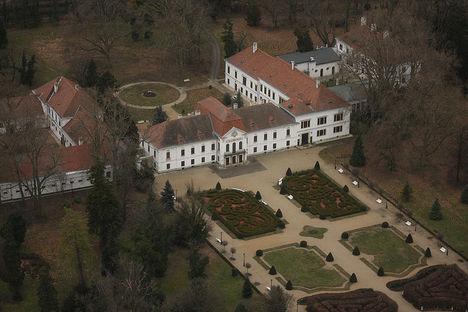 Nagycenk-Széchenyi kastély