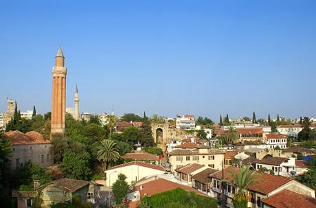 Antalya 4