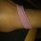 karkötő rózsaszín
