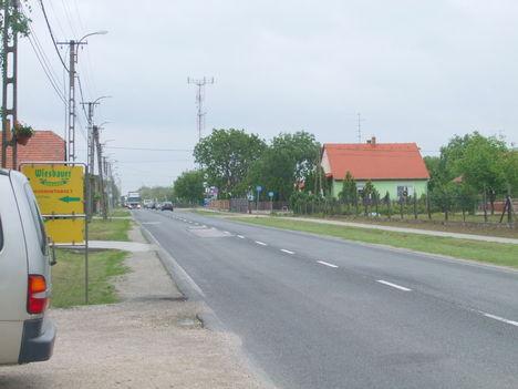TORLÓDÁS, ÉS A CUHAI-BAKONYÉR GÖNYŰNÉL 2010.05.19-TŐL 16
