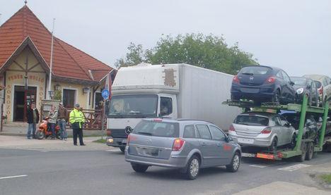 TORLÓDÁS, ÉS A CUHAI-BAKONYÉR GÖNYŰNÉL 2010.05.19-TŐL 25