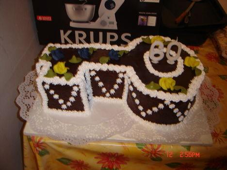 Torták 2kulcs torta