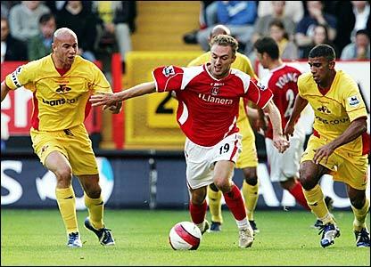 Ajax - Dennis Rommedahlt hiába üldözik