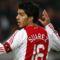 Ajax - hátrafelé figyelni fontos, mondja Luis Suárez
