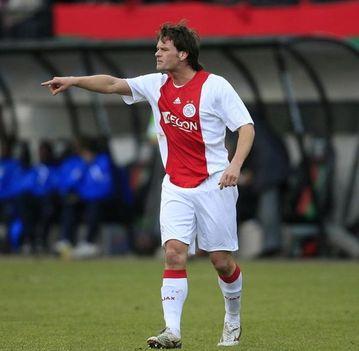 Ajax - Robbie Wielaert rámutat a lényegre