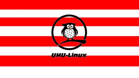Az új UHU Linux