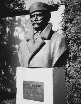 Déchy Mór - a Kaukázus magyar feltárója