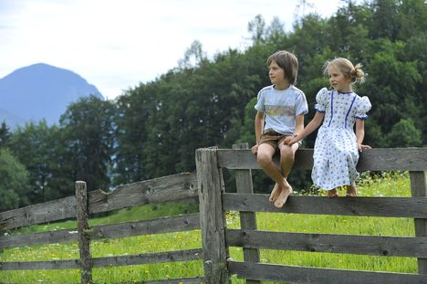Falusi üdülés Ausztriában 15