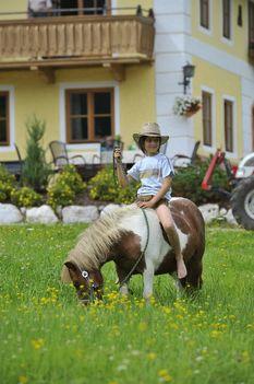 Falusi üdülés Ausztriában 18